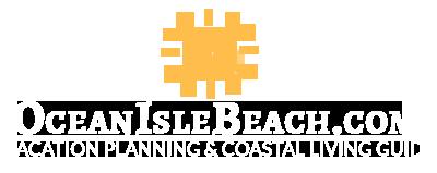 Ocean Isle Beach – North Carolina OceanIsleBeach.com